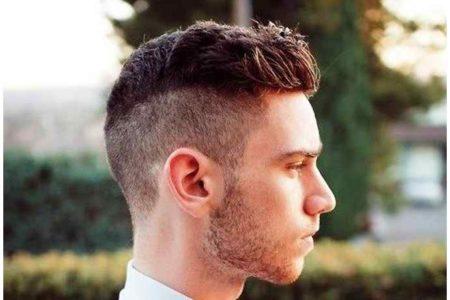 Top 10 Men's Hair Trends For 2015