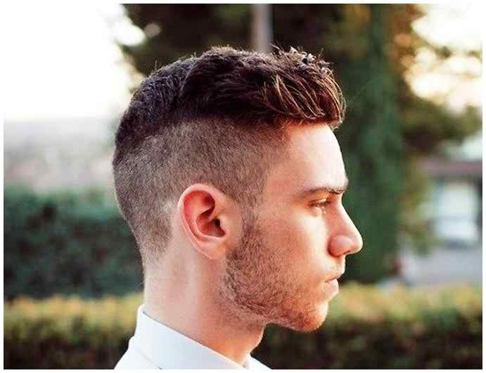 Top 10 Men's Hair Trends For 2015