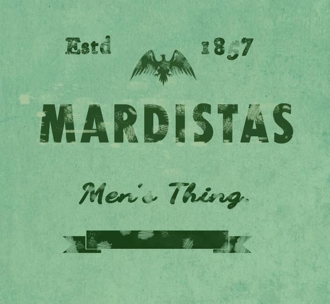 mardistas Logo