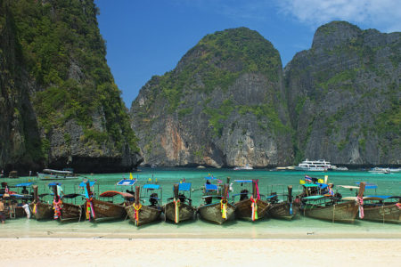 10 Most beautiful beaches for wanderlust vacation