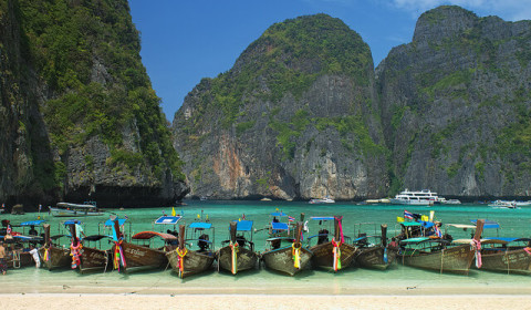maya-bay-thailand-mardistas-flickr photo