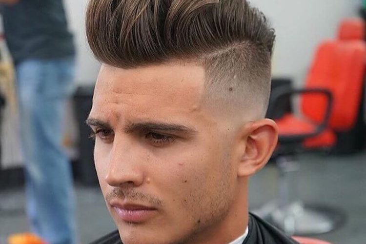 Top 3 Ways Men Can Style their Hair in 2016