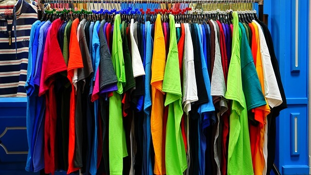 Start Your T-Shirt Business in 5 Basic Steps