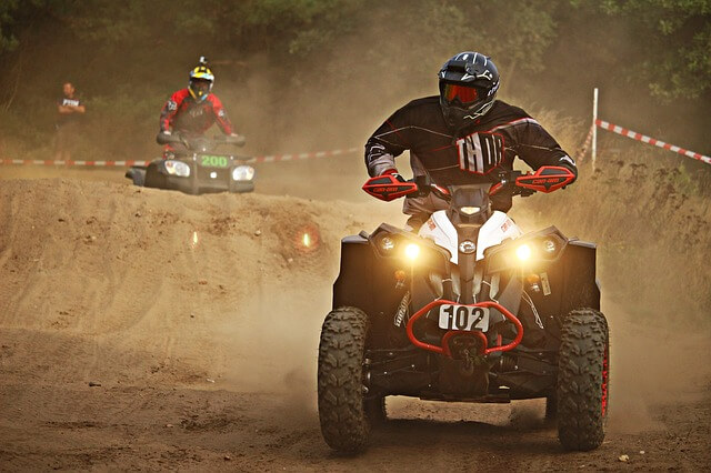 A Definite Guide to All Terrain Vehicles