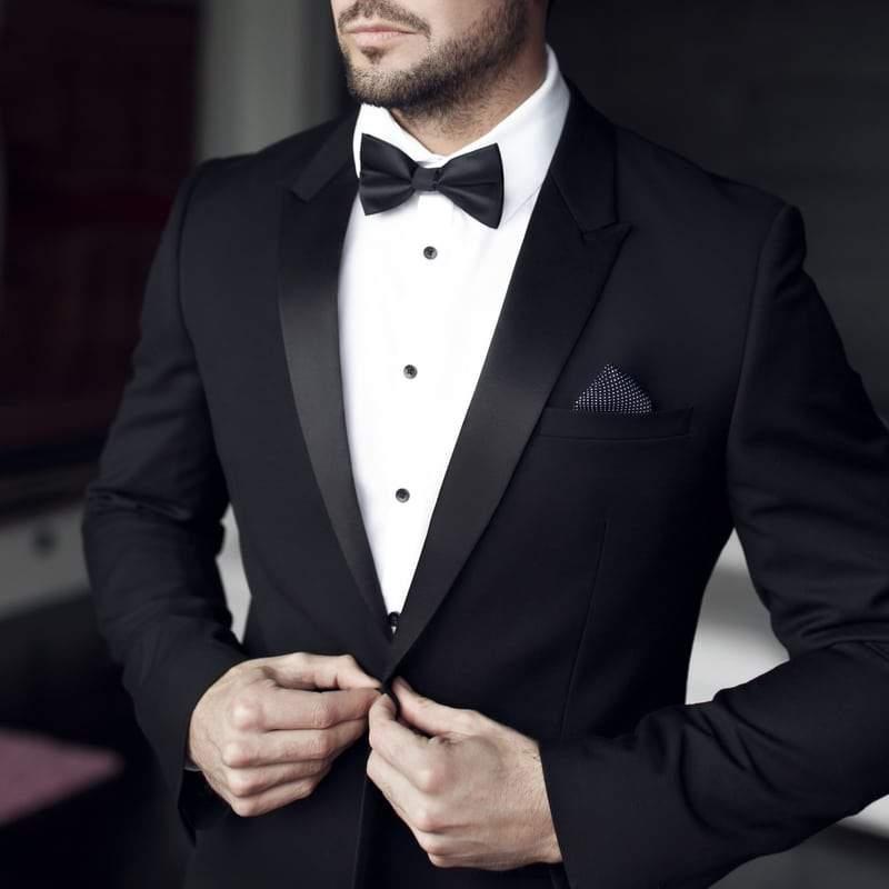 Tuxedo or Suit
