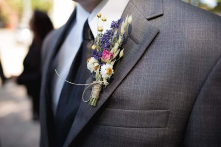 How to be the Best Looking Best Man at your Friend's wedding