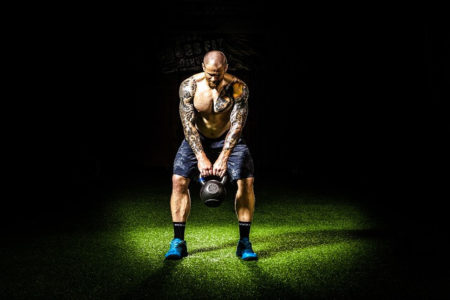 A Beginner's Guide to CrossFit Exercise