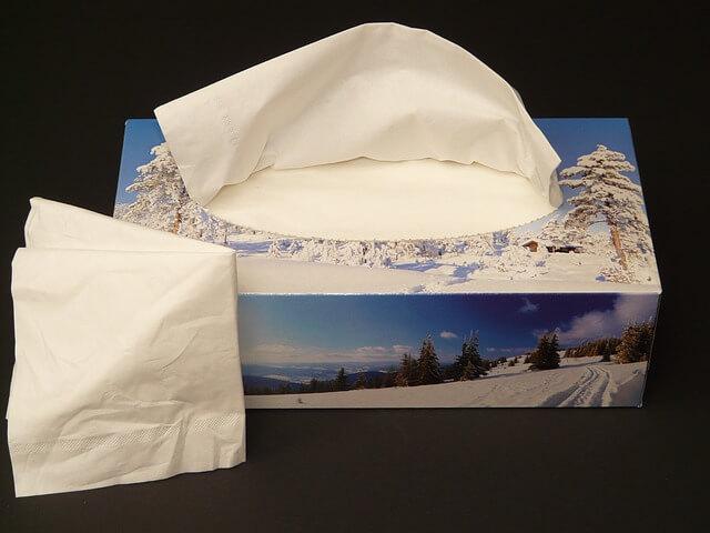kleenex-tissue-paper-pixabay
