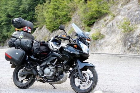 20 Road Trip Accessories for Motorcycle trips