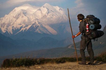 Checklist for Jungle Trekking