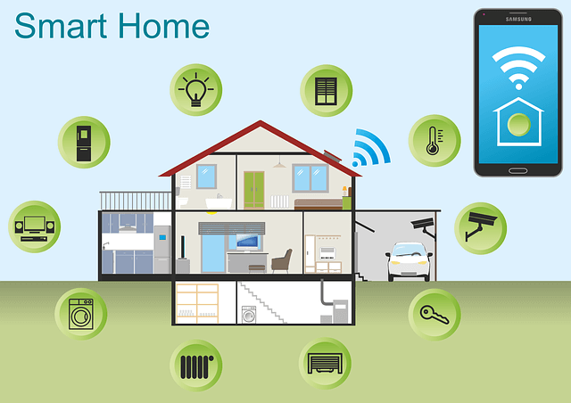 Basic Guide To Smart Home Systems
