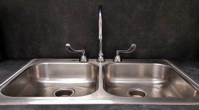 kitchen faucet pixabay
