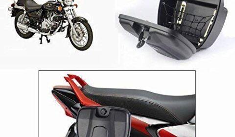 motorcycle side box amazon